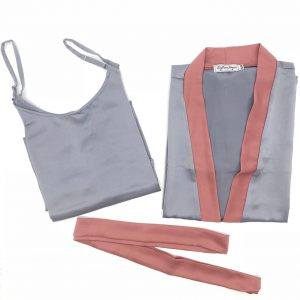 Camisole Set with Outer