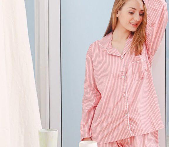 Woman Sleepwear